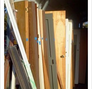 Interior Doors for Sale at the La Pine ReStore