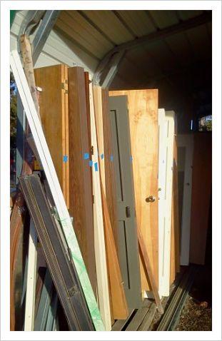 Interior Doors For Sale At The La Pine Restore La Pine Restore