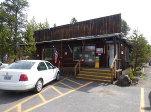 La PIne ReStore on Hwy. 97