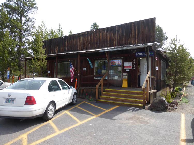 Restore Home Improvement Store La Pine Restore