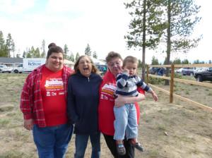 Women Build Doyle Family Generations pics 013